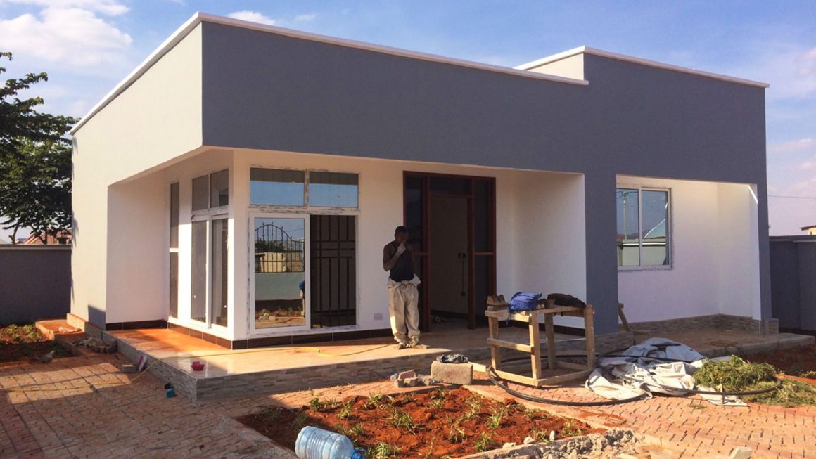 DODOMA HOUSING PROJECT